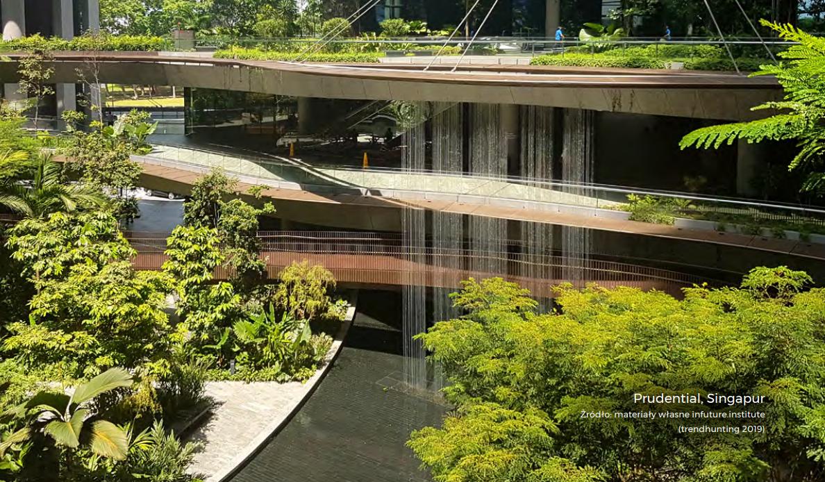 Prudential, Singapur